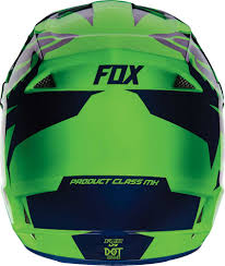 motocross racing helmets 2016 fox racing v1 race helmet motocross dirtbike mx atv ece dot