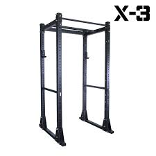 titan fitness spotter arms for hd power rack with 2x3 tubes bench