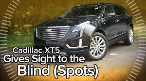lexus rear view mirror recall how the 2017 cadillac xt5 u0027s blind spot busting rear view mirror