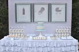shake rattle and roll baby shower by bloom bloom designs