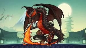 dragon nest halloween town background steam card exchange showcase dragon kingdom war