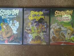 scooby doo tv movies dvd collection youtube