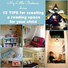 reading space ideas 12 tips for creating a reading space for kids a good resource to