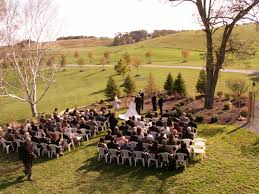 outdoor wedding venues pa fall weddings in pittsburgh armstrong farms wedding venue