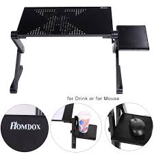 Adjustable Laptop Stand For Desk by Aliexpress Com Buy Homdox Portable Foldable Adjustable Laptop