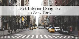Best Websites For Interior Design Concepts by 20 Best Interior Designers In New York The Luxpad The Latest