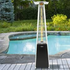 46000 Btu Propane Patio Heater Paramount 40k Btu Flame 46 000 Btu Propane Patio Heater U0026 Reviews