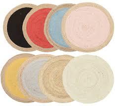 Round Natural Fiber Rug 156 Best Floor Rugs Images On Pinterest Floor Rugs Hemp And