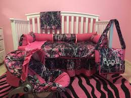 Camouflage Bedding For Cribs Pink Camo Crib Bedding Choosing Pink Camo Crib Bedding