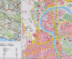 City Map Of Italy by City Map Of Rome Italy Freytag U0026 Berndt U2013 Mapscompany