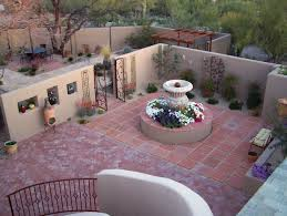 Courtyard Ideas Thinking Big For A Backyard Redesign The Lakota Group