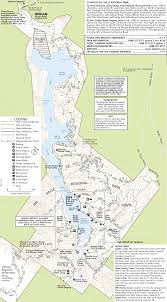 Texas State Parks Map by Del Valle Regional Park