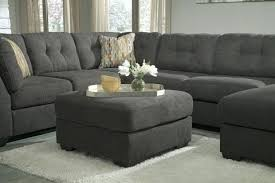 large sectional sofa with ottoman ottoman chenille fabric oversized sectional sofa with matching