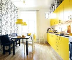 Yellow Kitchen Theme Ideas Yellow Kitchen Decor Yellow Kitchen Ideas Pinterest