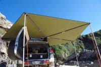 Wing Awning Rhs Drifta Rapid Wing Awning Kit Drifta Camping U0026 4wd