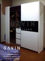 Cermin Di Informa lemari pakaian sliding untuk ruang lebih luas