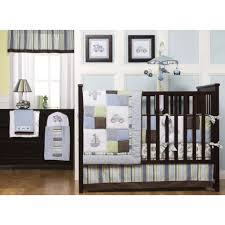Crib Bedding Sets For Boys Clearance Frightening Surprising Baby Boy Crib Sets Bedding Elephant