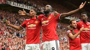 Manchester United Manchester United Real Madrid Top Richest Clubs See Top 20