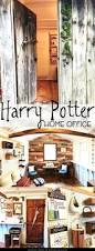 harry potter decor a teacher u0027s harry potter home office a budget remodel with lots