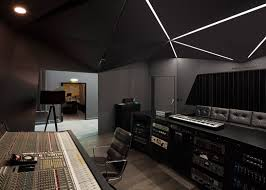 music studio red bull music studio created within old berlin power station