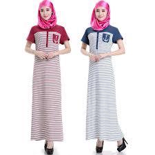 2017 latest muslim abaya women long dress traditional singapore