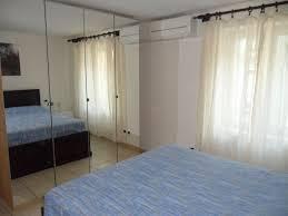 Casa M El Schlafzimmer Appartement Casa Giardino In Malcesine Gardasee