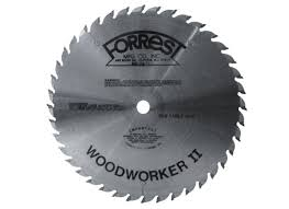 forrest table saw blades woodworker ii 40t 10 x 1 8 kerf