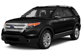 Ford Explorer 1994 - 2015 ford explorer overview cars com