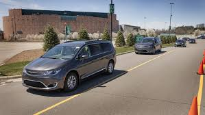2017 chrysler pacifica touring plus trim announced with extra