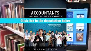 download accountants the natural trusted advisors colin dunn