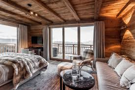 Schlafzimmer Im Chalet Stil Hahnenkamm Lodge Auf 1 645m Casa Pinterest Hahnenkamm