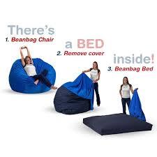 Beanie Chair Best 25 Bean Bag Bed Ideas On Pinterest Sleeping Couch Bean