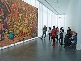 museum of contemporary art wikipedia bahasa indonesia