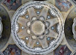 cupola di san lorenzo torino eglise san lorenzo ã turin l incontournable discrã te â vanupied