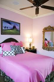 Pink Gold Bedroom by Keesee Homeplans U2013