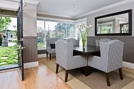 Wainscoting Dining Room Height Of Wainscoting Dining Room U2014 John Robinson House Decor