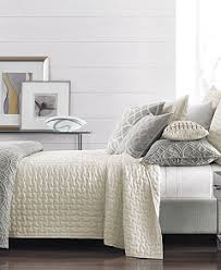 What Is A Bed Coverlet Hotel Collection Connections Bedding Collection Created For