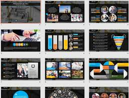 blueprints powerpoint templates free blueprints powerpoint by