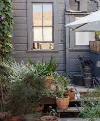 Urban Gardens San Francisco - cabin stars at home with courtney and zach klein in san