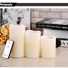 online buy wholesale flameless white candles from china flameless