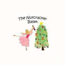 clara and the nutcracker ballet drawing by loh