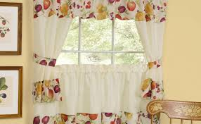 curtains kitchen window curtains ideas curtain for tips choosing