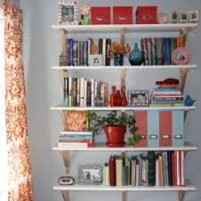 Bookshelf Wall Mounted Natural Improvement Wall Mounted Bookshelf Design Bookshelves