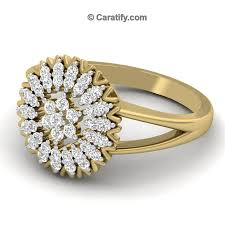 designer rings images stylish diamond ring designs online amazingfashionjewellery