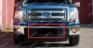 2017 f150 light bar how to install ford f150 led light bar