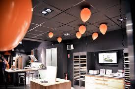 magasin cuisine laval l inauguration du showroom inovconception le nouveau magasin de