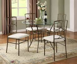 small round kitchen table set 85 enchanting small round dining