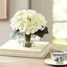 bouquet arrangements artificial flower arrangements you ll wayfair