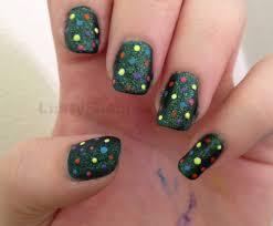 christmas nail art design ideas for ladies lustyfashion