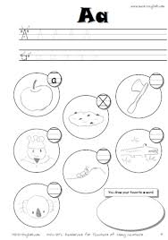 letter a sound worksheets free worksheets library download and